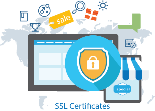 Trusted SSL Certificates