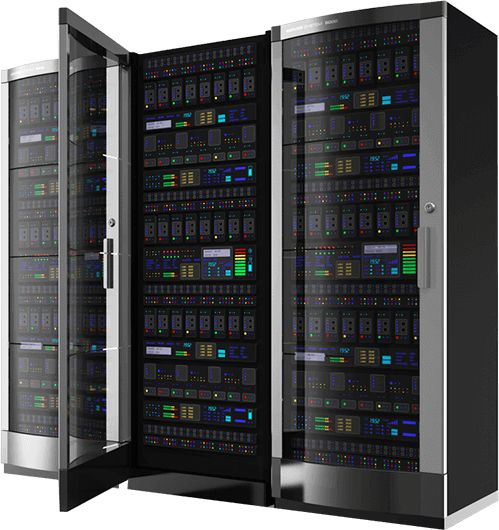 Linux Virtual Servers